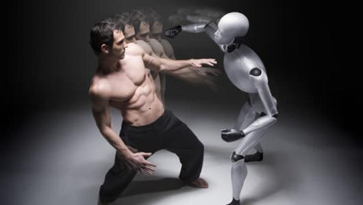 """當人工智能成為""""矛"""",""""盾""""在哪裡?"""