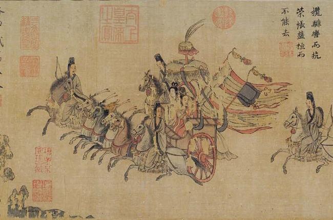 """除了蹴鞠、騎射,中國古人還玩哪些""""時尚""""運動?"""