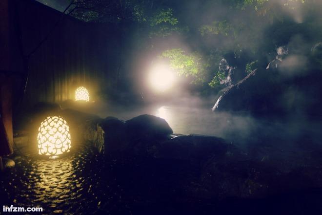 日本人為何那麽愛溫泉?