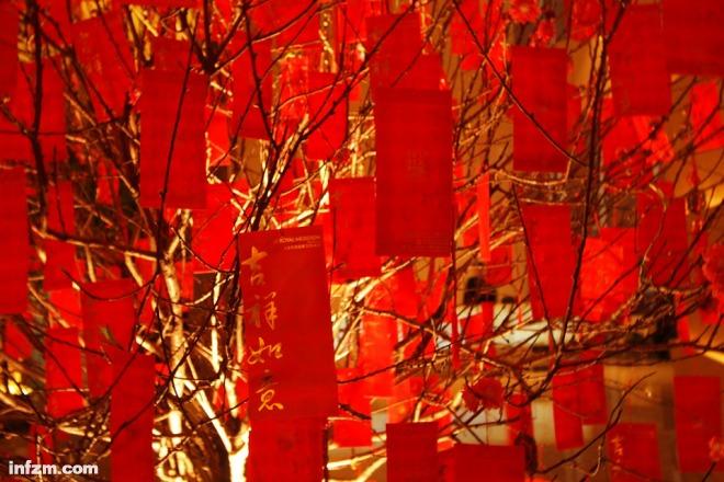 胭脂紅妝:留不住的芳華