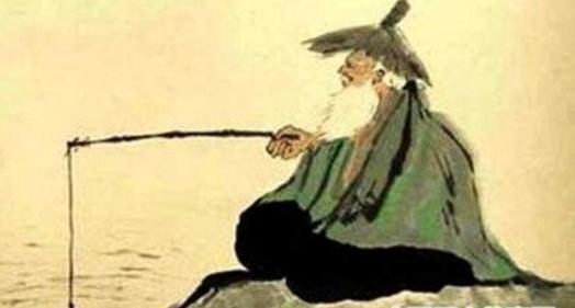 歷史上的姜子牙:歷經貧寒苦難卻又自學成才