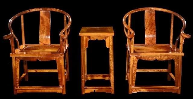 對明式家具的關注是審美的一種回歸