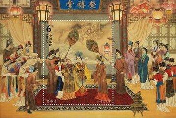 """《紅樓夢》中的元宵盛景 烘托""""盛""""與""""榮"""""""