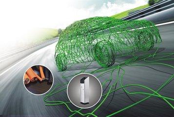 新能源與智能化的融合改變汽車