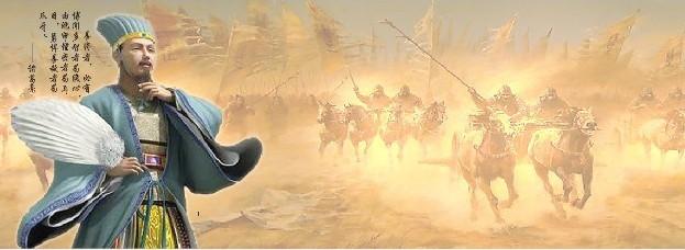 諸葛亮那么厲害,為什么蜀國還是最早被滅的?