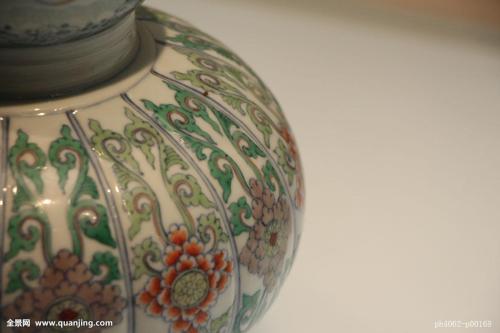 從碎片中看瓷器史