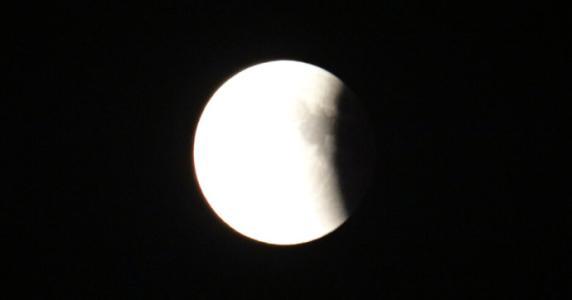 月食來了,古代官方和民間會如何應對?