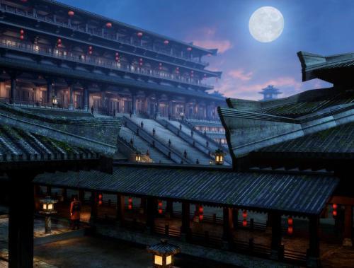長安城失去國都地位的原因:並不只有經濟
