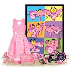 粉紅色經濟催生的粉紅色文化