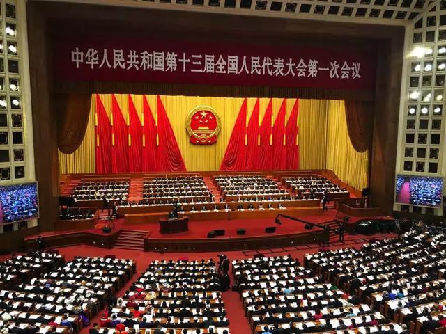 中國規劃未來   世界傾聽中國