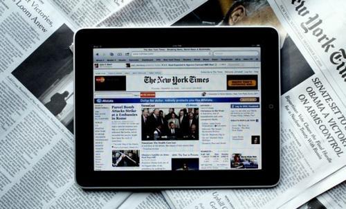 """""""付費墻""""越筑越高 數字媒體有償訂閱成趨勢"""