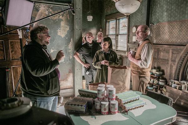 《水形物語》拿奧斯卡最佳影片:好萊塢的全方位倒退