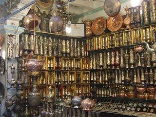 中國古典銅器的前世今生