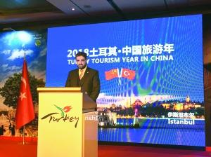 全球深度發掘中國出境遊市場