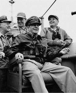 揭秘朝戰美軍仁川登陸內幕:因懼怕蘇聯和中國?