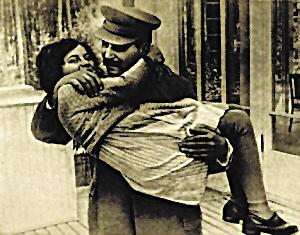 斯大林惟一女兒流亡歐美:我這一生沉重得不堪傾訴
