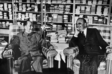 中國夢同時也是世界的夢