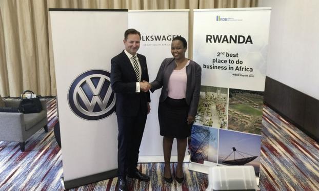 盧旺達汽車市場潛力巨大