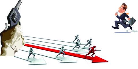 """抓住供給側結構性改革和""""一帶一路""""新機遇"""