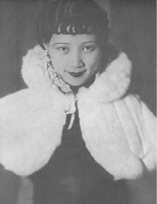 二戰日本最強女間諜,曾經差一點刺死蔣介石