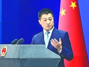 外交部:中方將為解決朝核問題發揮獨特作用