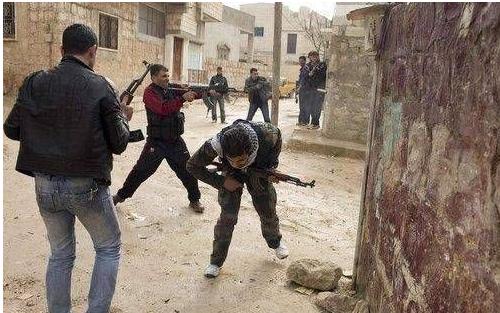 普京幾日能拿下敘利亞東古塔?