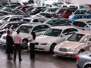 南非汽配市場潛力巨大
