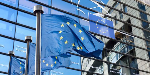 歐盟是全球商品貿易市場的領頭羊