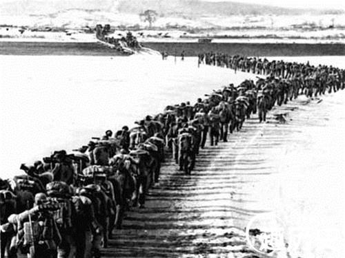 如果美國侵略朝鮮,中國該不該第二次抗美援朝?