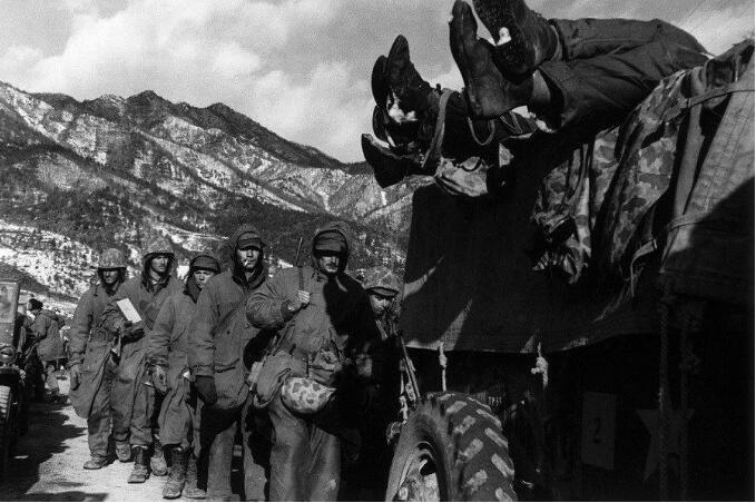 抗美援朝美國戰俘為何不愿回國?