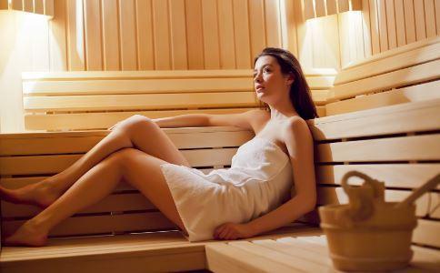 汗蒸是一種祛濕氣除寒毒的過程
