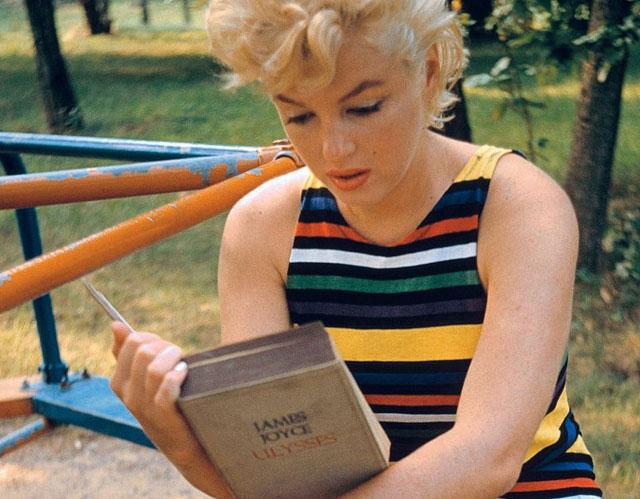 腹有詩書氣自華:妳讀什麽書,就有什麽氣場