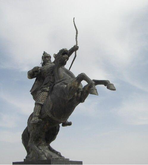 英雄無善終:中國歷史上死得最窩囊的九大戰神