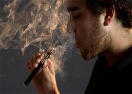 電子煙致癌易中風