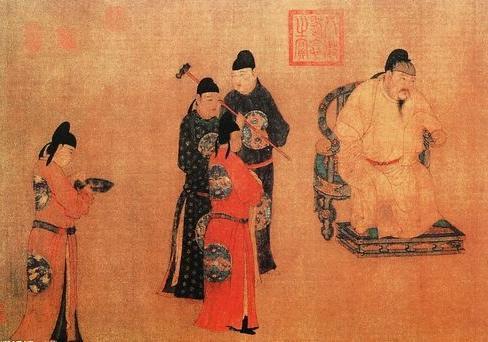 中國古代監察制度的歷史鏡鑒:察吏是治國之本