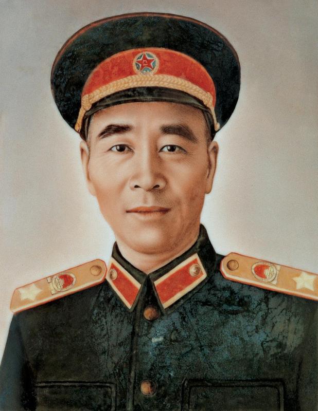 """揭秘林彪旅蘇三年:愛上""""紅色公主"""" 談戀愛像打仗"""