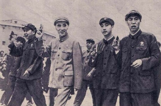 """林彪的""""九·八""""手令:為何想要謀害毛澤東?"""