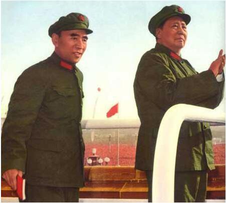 九一三事件前 誰向毛澤東報告林彪可能要跑