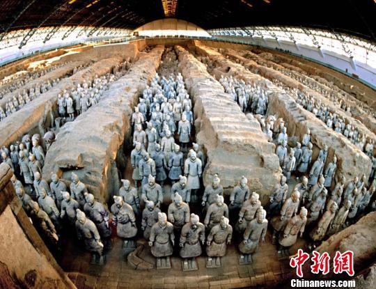 《陜西帝王陵墓誌》:專家分析陜西帝王陵墓數為82座