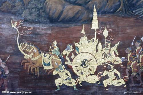 解讀中國神話:進入中國傳統本源的有效門徑