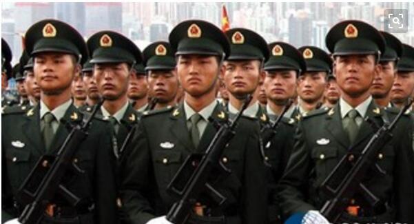 揭秘:解放軍歷史上棄用的三種職務