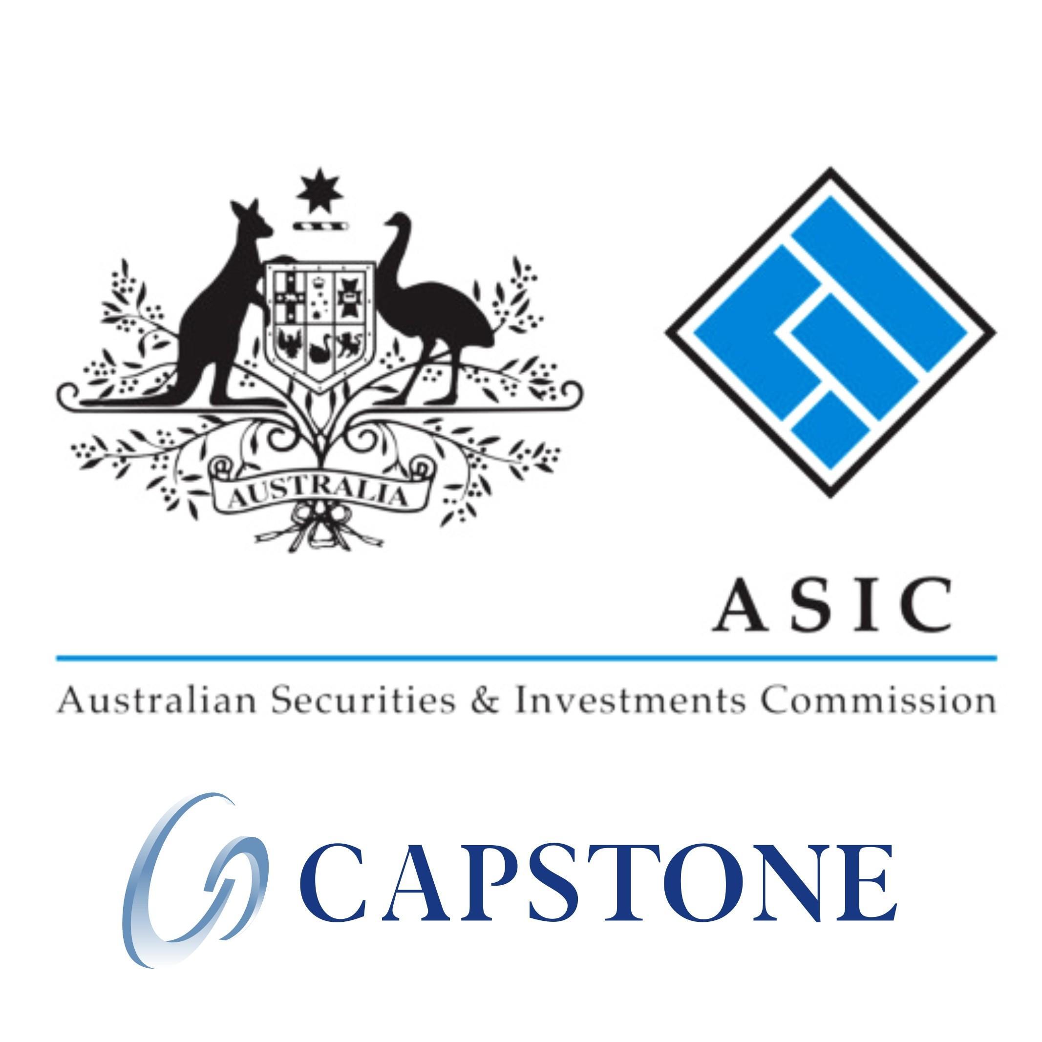 澳大利亞確保它們能夠保持ICO的聯機和保護公民