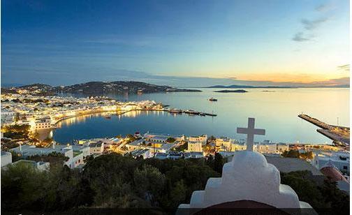 外國資金進入希臘房地產市場帶來利好