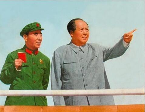 """毛澤東兩次""""試探""""林彪:誰來當""""國家主席""""?"""