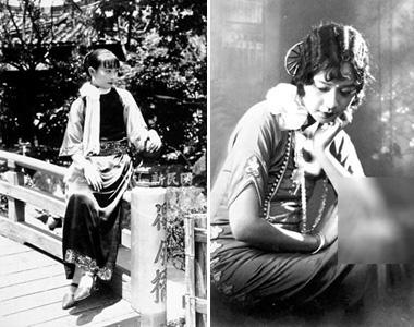 揭秘:江青在嫁給毛澤東之前的復雜過去
