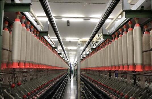 中埃紡織業應利用雙方資源實現共同發展