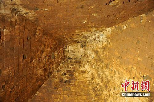 考古證實曹操墓曾有地面建築  史料記載錯了嗎?