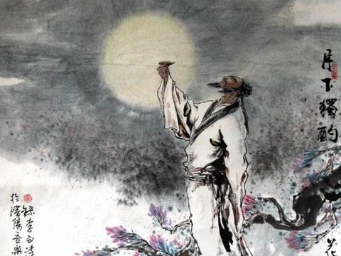 春風拂檻露華濃:一卷唐詩,萬種生活