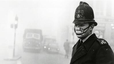 毒霧圍城:倫敦戰霧記