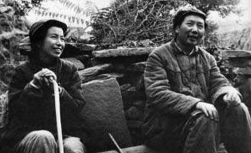 """1975年毛澤東點透""""四人幫"""":我死了江青要鬧事"""